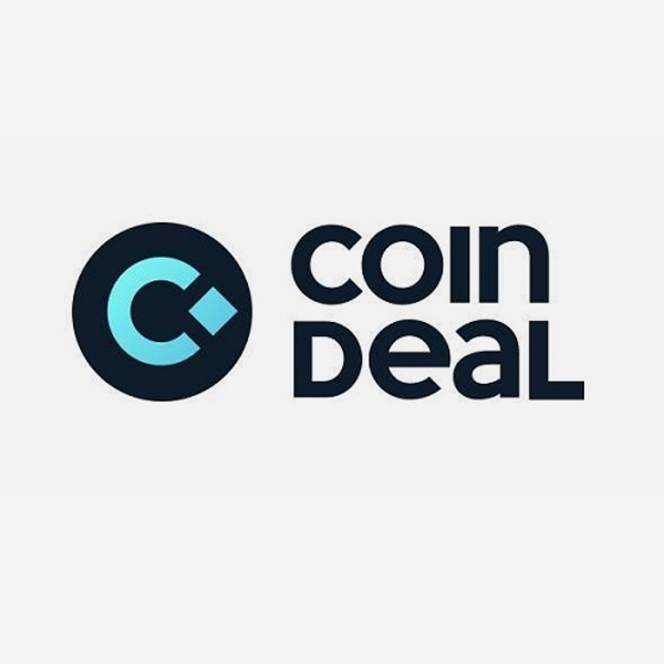 Coin Deal Logo / Sports Sponsorship