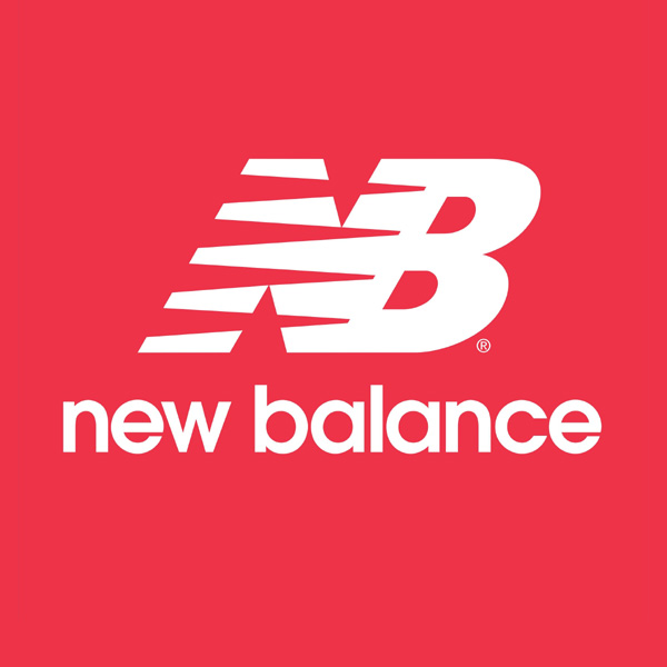 New Balance Logo / Sports Sponsorship