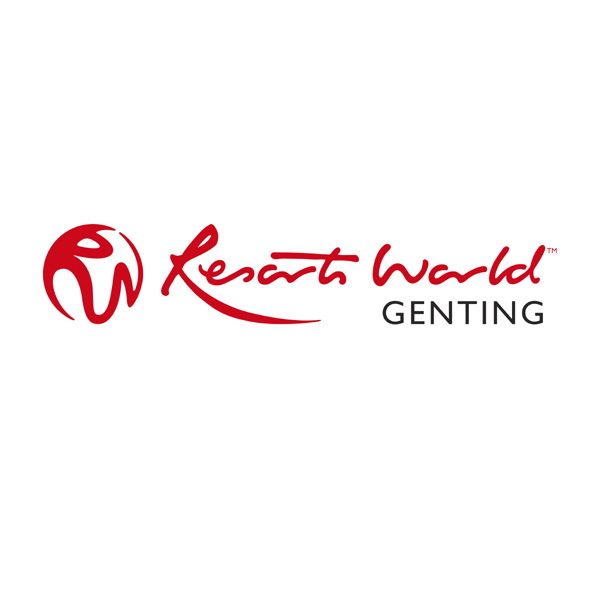 Resorts World Genting Logo