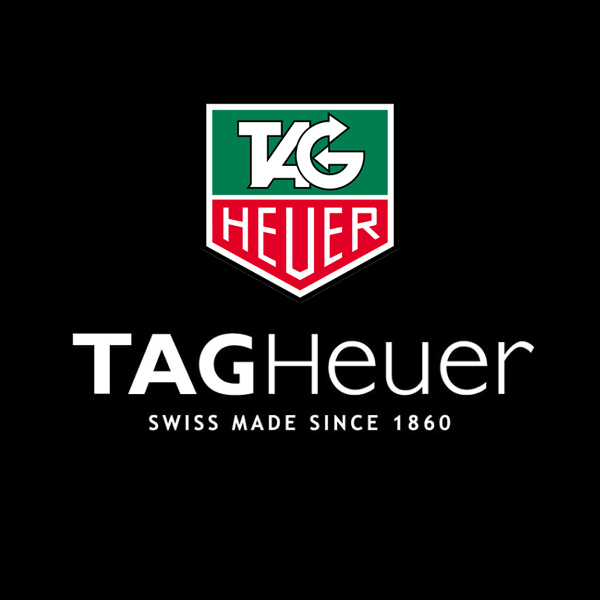 Tag Heuer Logo / Sports Sponsorship