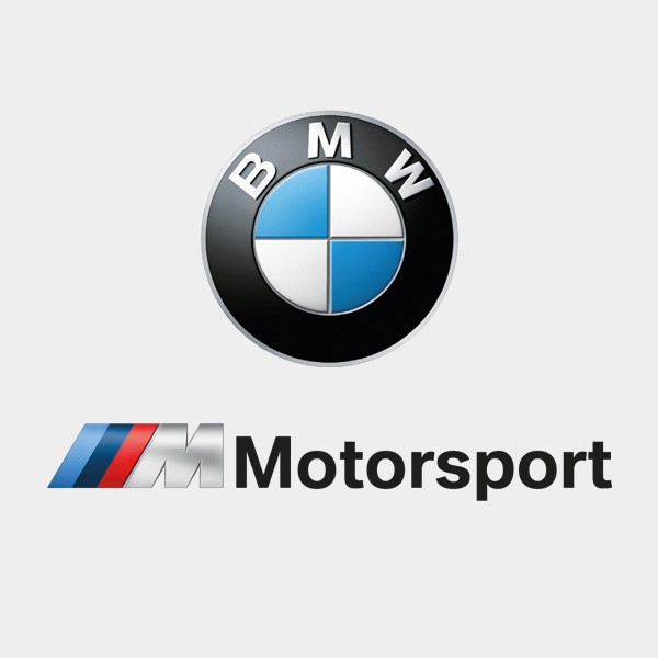 BMW Motorsport Logo